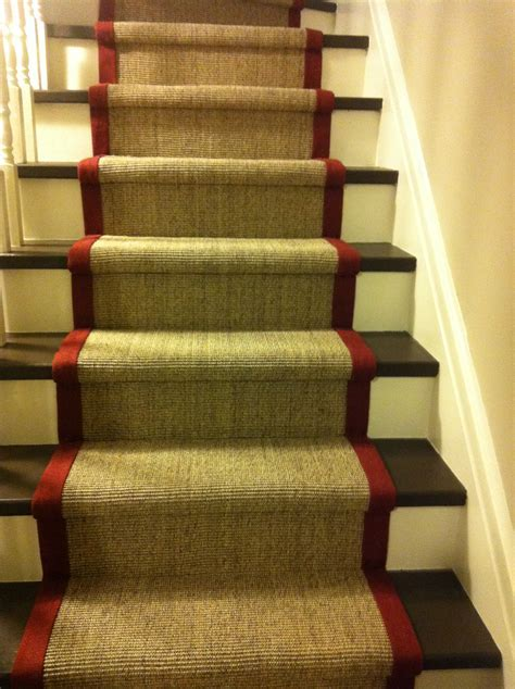 Stairs Runner Installation Toronto Carpet Runners Company
