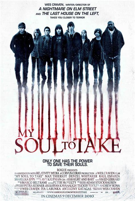 My Soul To Take my soul to take 2010 togog dolanan