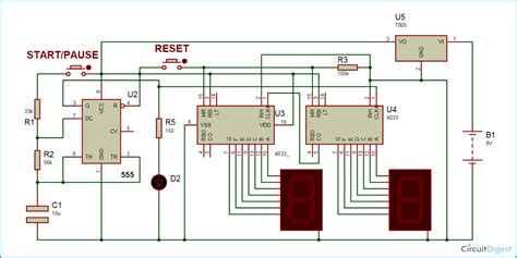 best electronics simple projects with circuits