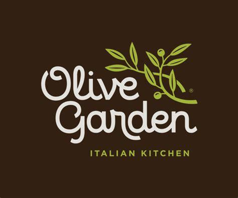brand new new logo for olive garden