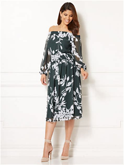 Mendes Dress Emd Dress ny c mendes collection grazia dress