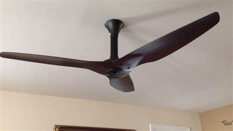 smart ceiling fan haiku smart ceiling fan review