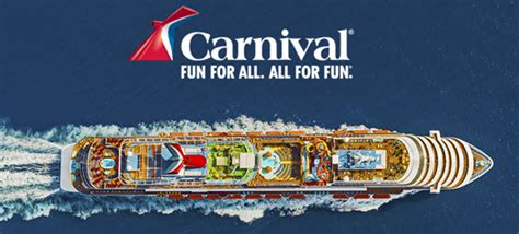 Facebook Carnival Cruise Giveaway - ellen s carnival cruise sweepstakes