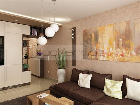wohnung wohnzimmer designs acherno moderne apartment raumgestaltung in dezenten farben