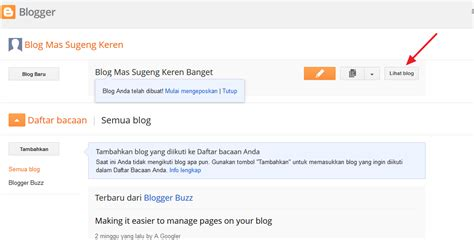 membuat blogger cara membuat blog gratis dengan blogger x mia 1 smager