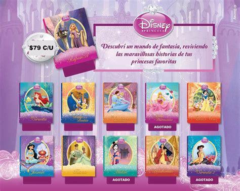 libro princesas princesses olvidadas o libros de cuentos princesas disney ilustrados a todo color 79 00 en mercado libre