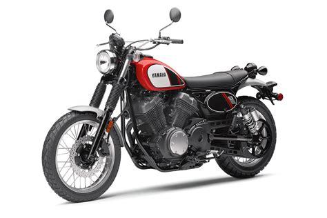 De Yamaha Motorrad by Yamaha Scr950 2017 Motorrad Fotos Motorrad Bilder