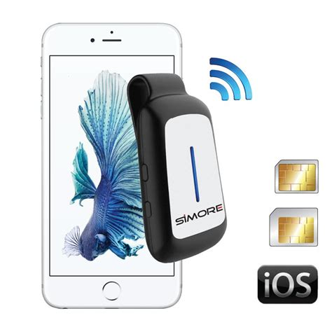 blueclip dual sim bluetooth clip adapter   iphone