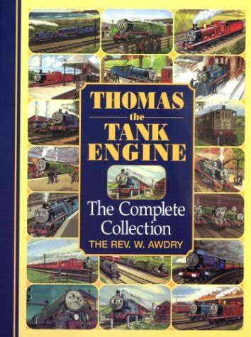 series the complete collection books compare the tank engine the complete vs great