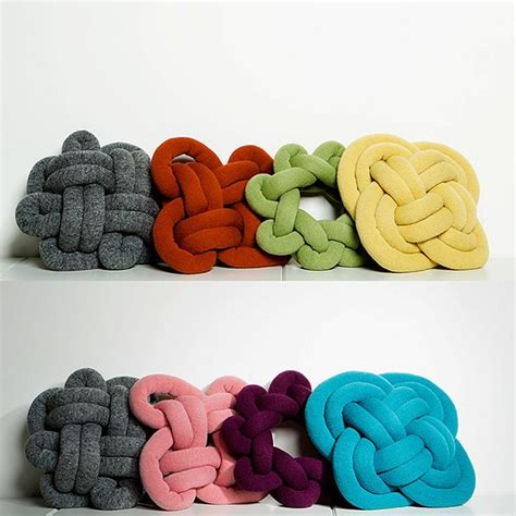 knot pillows 1000 ideas about knot pillow on pinterest knots