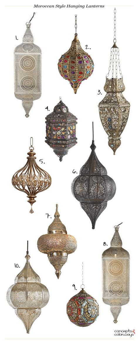 moroccan style pendant light moroccan style hanging lanterns concepts and colorways