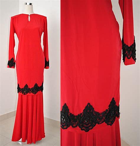 Lace Pada Baju Kurung Pahang baju kurung moden lace tal images