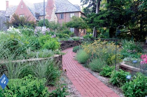 Sensory Garden by How To Design A Sensory Garden For The Blind Or Visually