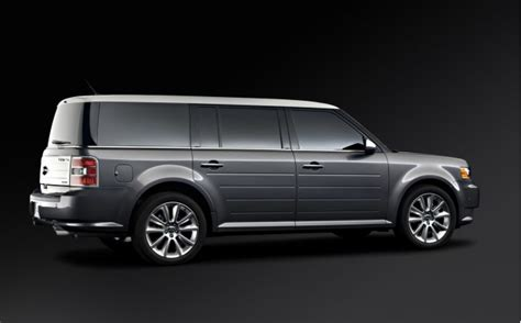 ford suv with 3rd row seating third row seats the 6 top family wagons that them