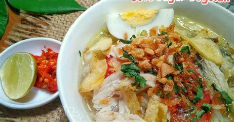 resep soto seger boyolali oleh kinovekananda cookpad