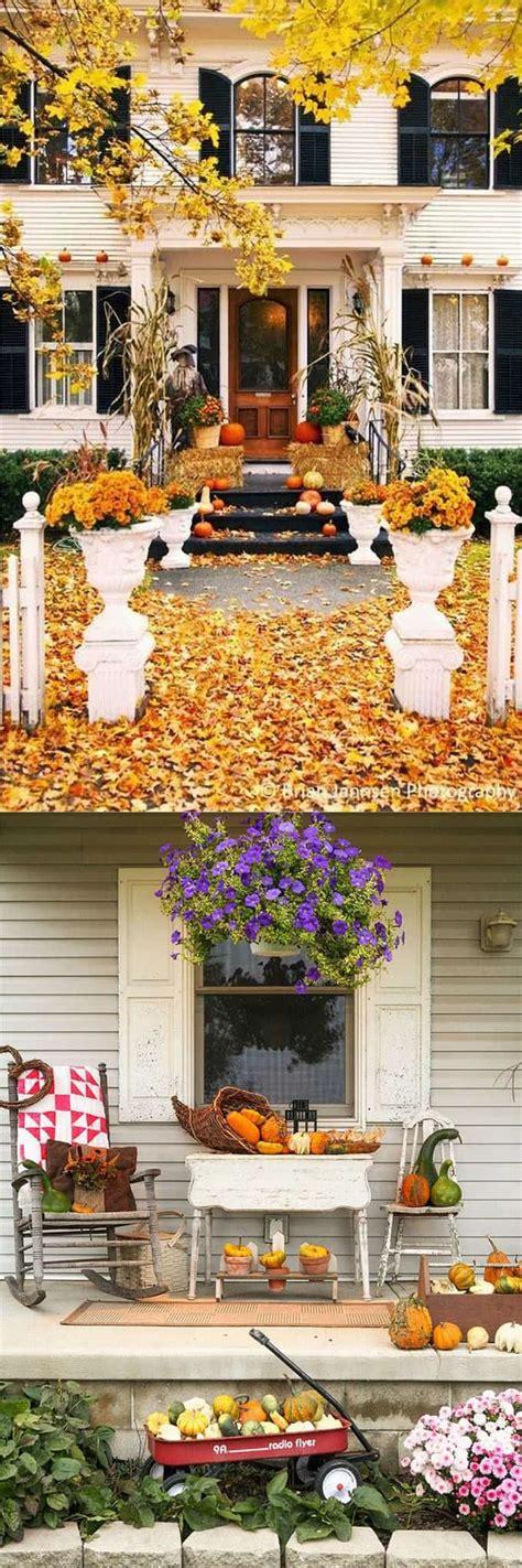 fall front door 25 splendid front door diy fall decorations page 2 of 3