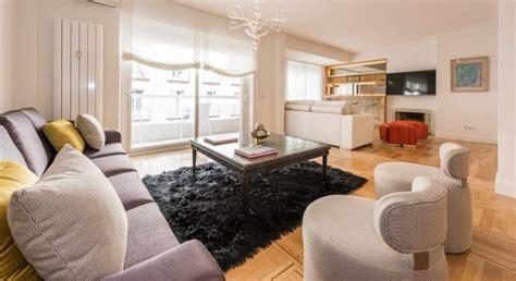 piso de lujo el alquiler temporal de pisos de lujo ofrece una