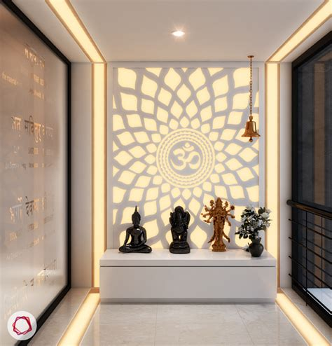 interior design mandir home 8 mandir designs for contemporary indian homes