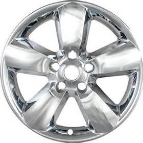 Dodge Ram Wheel Covers Imp 361 Dodge Ram Chrome Wheelskins Hubcaps Chrome