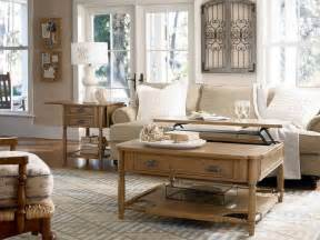 Rustic Country Living Room Decorating Ideas » Home Design 2017
