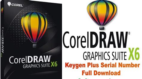 corel draw x6 keygen plus crack full version free download download coreldraw x6 32 bit 64 bit full version free