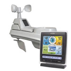 acurite color weather station acurite 01512 pro color weather station review