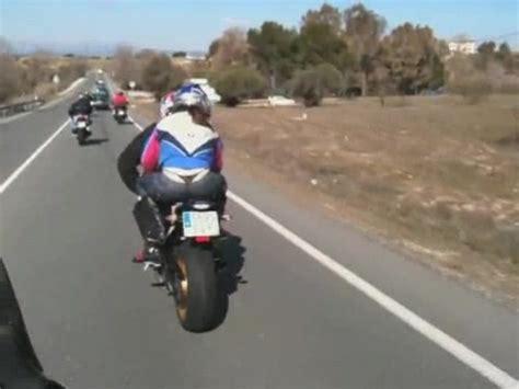 Motorrad Ohne Anmeldung Zum T V by Motorrad Sozia Kind Zieh Ein String An Du Kannst Das