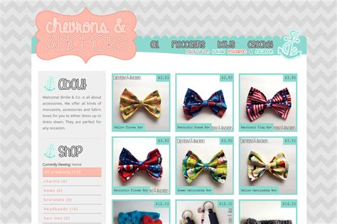storenvy themes custom storenvy theme 183 oh delectable 183 online store