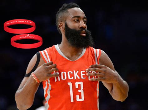 bands worn by james harden active faith sports