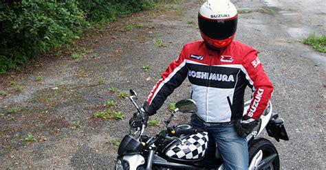Motorrad In Den Usa Kaufen by Yoshimura Jacke Ltd Motorrad News
