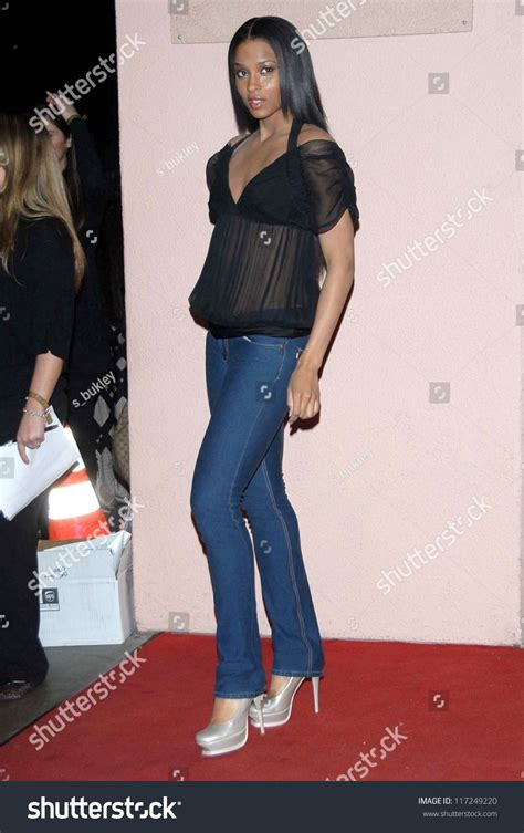 2007 Sonybmg Grammy After by Ciara At The 2007 Sony Bmg Grammy After Beverly