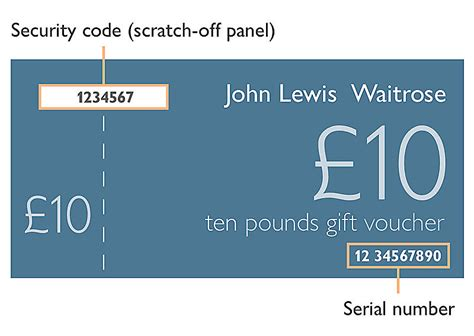 Where Can You Buy John Lewis Gift Cards - waitrose gift vouchers