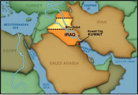 kuwait iraq map iraqi turkmen front iraq kuwait co op on missing persons
