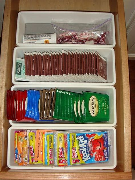 How To Organize In Drawers by Tips For Organizing Kitchen Drawers
