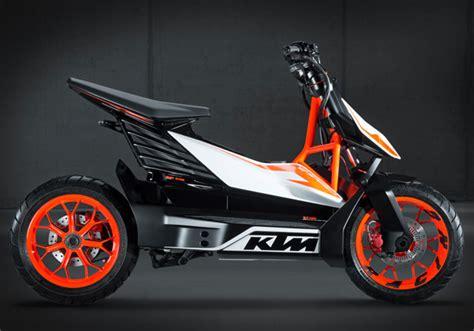 Ktm Kiska Need For Speed Yanko Design