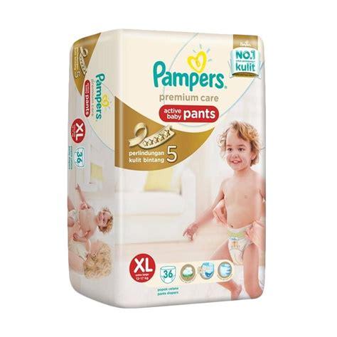 Piyama Anak Premium Tsum2 Size Xl jual pers premium care popok bayi size xl 36 pcs harga kualitas terjamin
