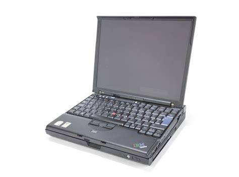 Laptop Lenovo X60 lenovo thinkpad x60 it pro