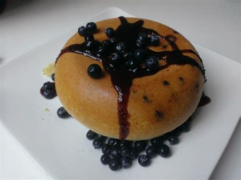 cara membuat pancake jepang rice cooker cara mudah membuat pancake rice cooker ala jepang
