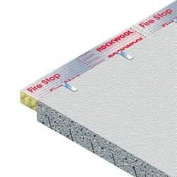 Sound Curtain Rockwool Sp60 Firestop Firepro Cavity Barrier 50 400mm
