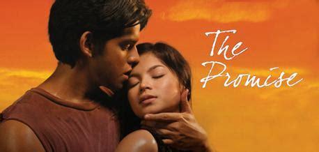 the promise 2005 film wikipedia philippine romance films