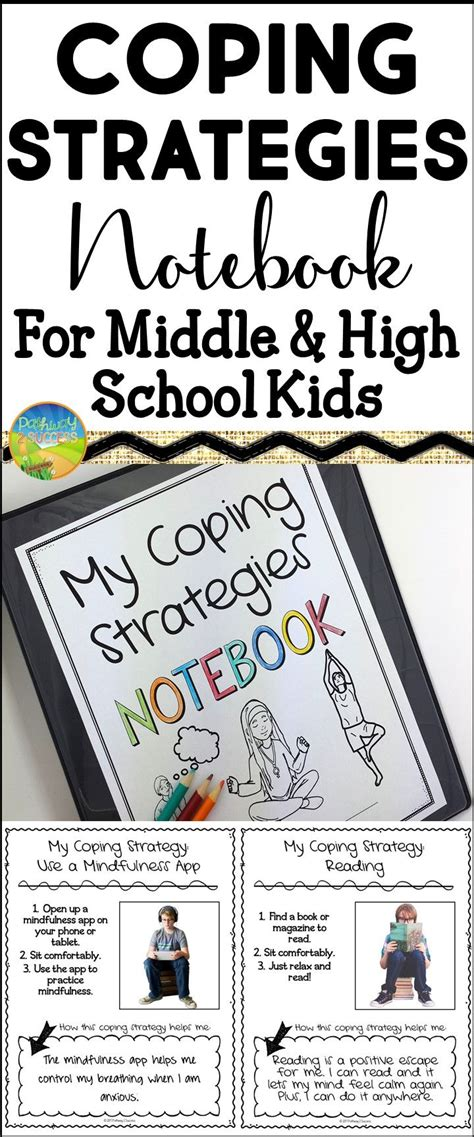 new strategies for teaching middle school health 571 best coping skills images on pinterest mental health
