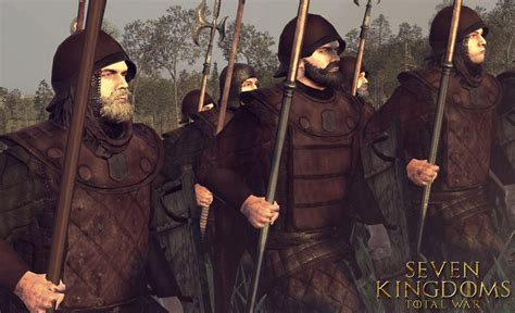 house tarly seven kingdoms total war mod mod db