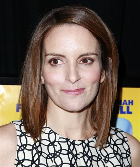 what type of hair does tina fey have i m 31 and never had a romantic relationship i am very