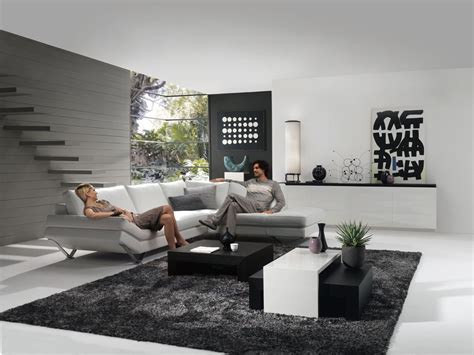 Living Room Ideas Grey Sofa Living Room In Grey With Releve Modular Sofa Stylehomes Net