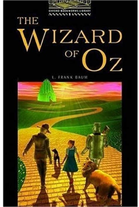 oxford bookworms library level 0194620697 wizard of oz level 1 oxford bookworms library l frank baum の感想 32レビュー ブクログ