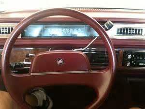 1990 Buick Lesabre Interior 1990 Buick Lesabre Pictures Cargurus