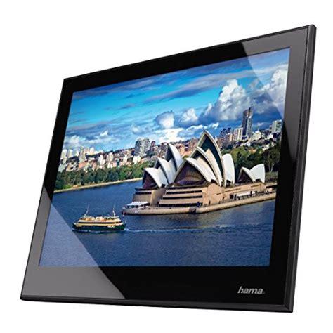 cornice multimediale hama cornice digitale multimediale quot slimline quot premium 9 7