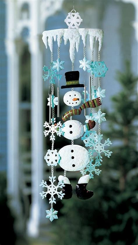 21 snowman decorations ideas to try this christmas feed
