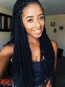 what kinda hair fo they use dor seegales teist 25 best ideas about marley twists on pinterest havana
