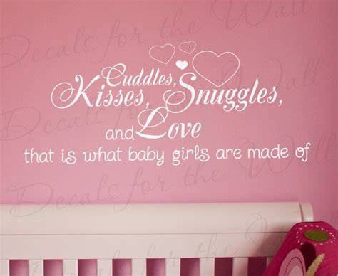 Baby Quote Wall Stickers Baby Wall Quotes And Sayings Quotesgram